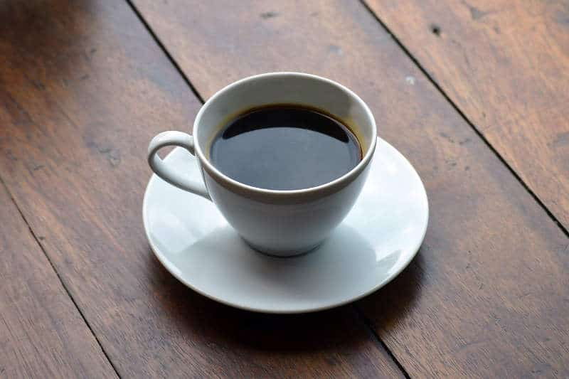 Americano Kaffee