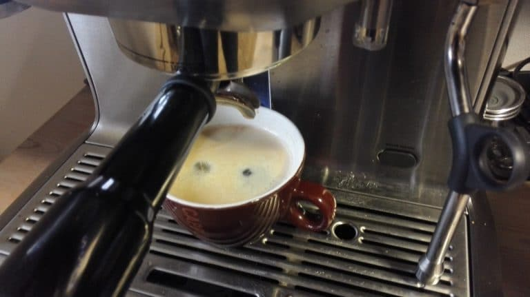 Cafe Creme - Schümli
